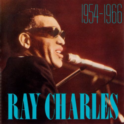 Rhythm & Blues: Ray Charles - 1954-1966