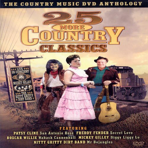 25 More Country Classics