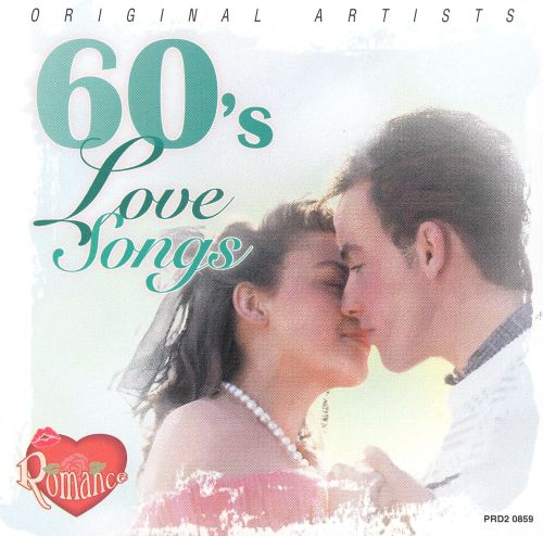60 39 s love songs madacy various artists songs reviews credits allmusic. Black Bedroom Furniture Sets. Home Design Ideas