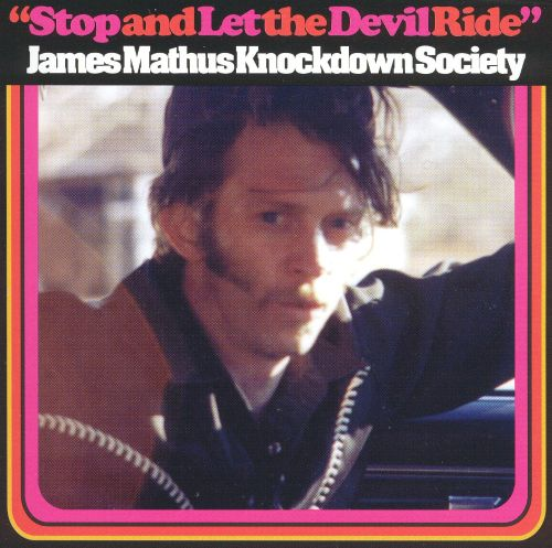 Stop and Let the Devil Ride
