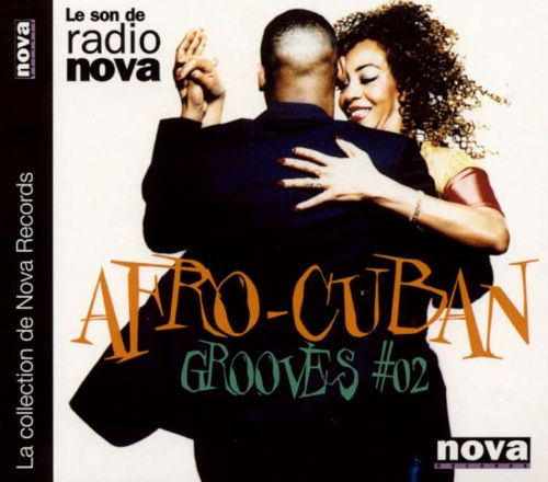 Afro Cuban Grooves, Vol. 2