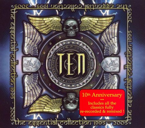 The Essential Collection, 1995-2005