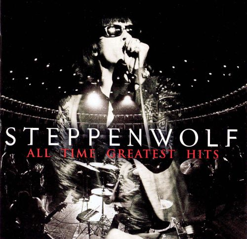 all time greatest hits steppenwolf songs reviews credits allmusic. Black Bedroom Furniture Sets. Home Design Ideas
