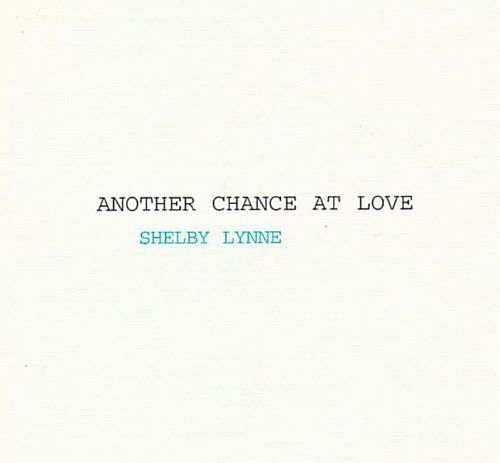 Another Chance at Love