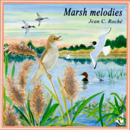 Marsh Melodies
