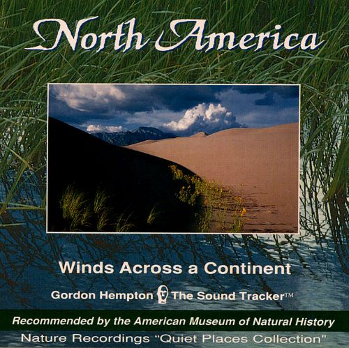 North America: Winds Across a Continent