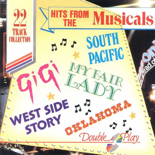 Hits From Musicals