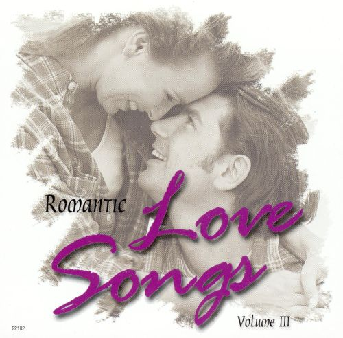 Romantic Love Songs, Vol. 3