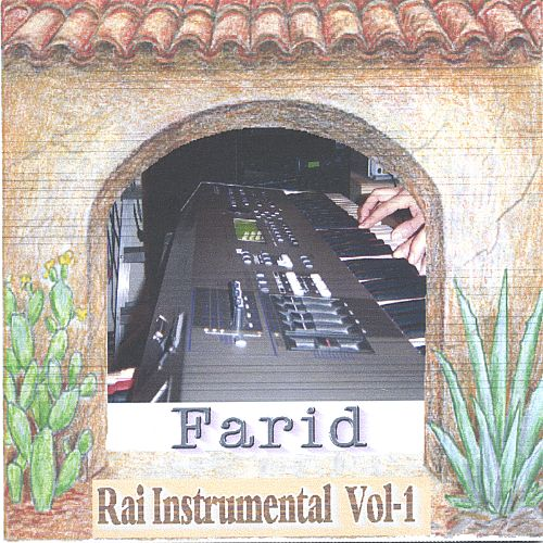 Rai Instrumental, Vol. 1