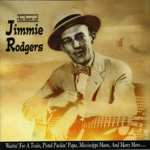 Best of Jimmie Rodgers [Mastersong]