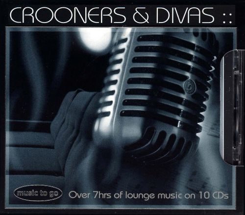 Crooners and Divas [Box]