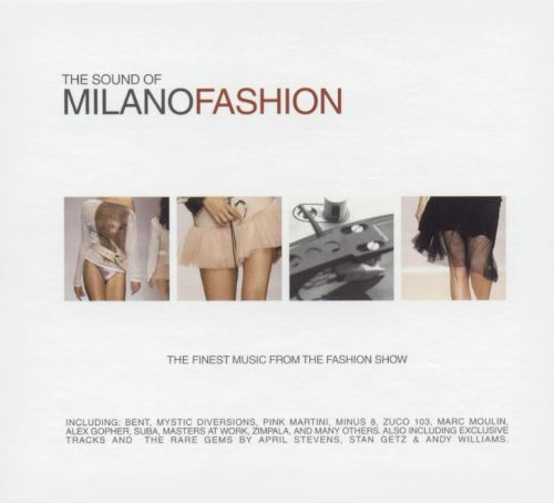 Sound of Milano Fashion
