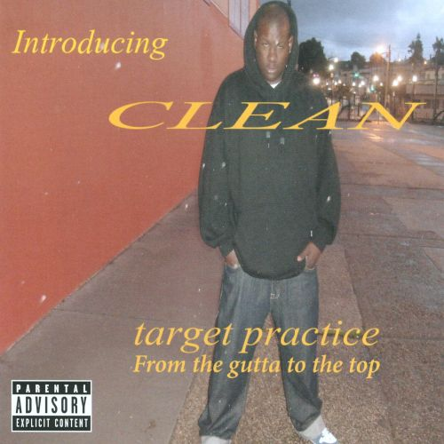 Target Practice: From the Gutta to the Top
