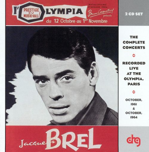The Olympia 1961 & 1964