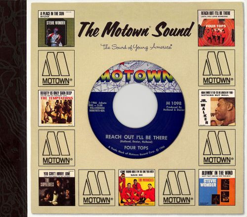 The Complete Motown Singles, Vol. 6