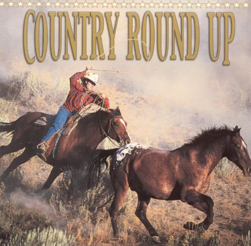 Country Roundup [Columbia River]
