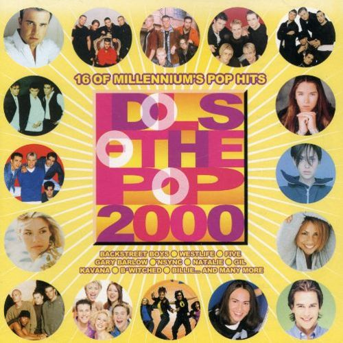 Idols of the Pops 2000