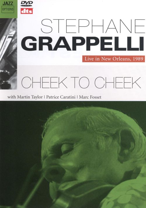Live in New Orleans, 1989 [DVD]