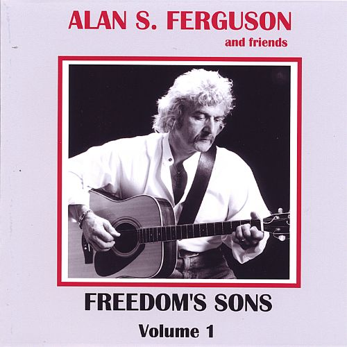 Freedom's Sons, Vol. 1