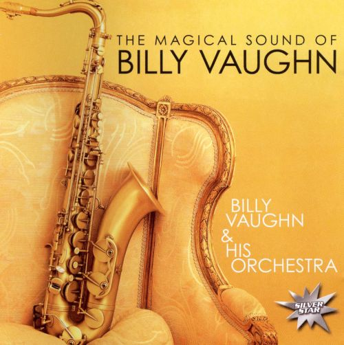 The Magical Sound of Billy Vaughn