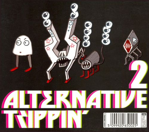 Alternative Trippin, Vol. 2