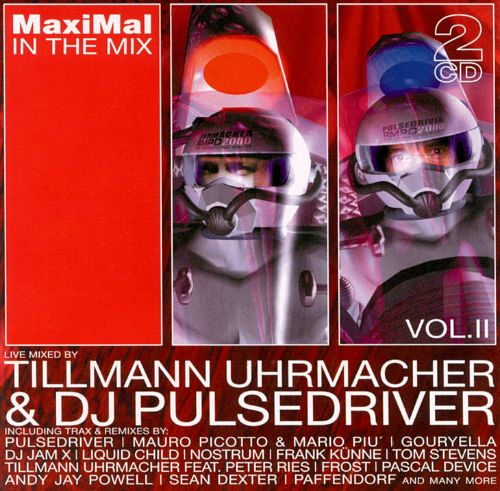 Maximal in the Mix, Vol. 2