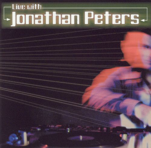 Live with Jonathan Peters