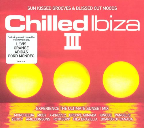 Chilled Ibiza, Vol. 3