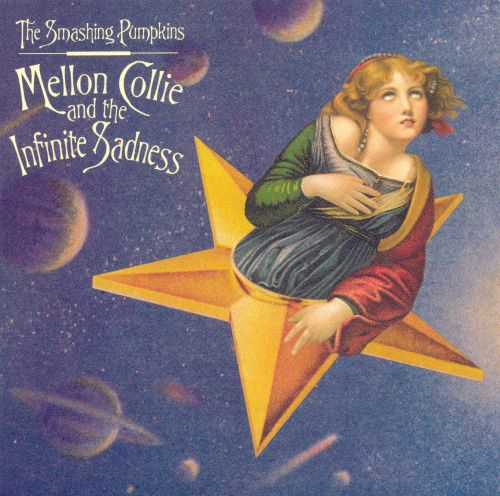 Image result for mellon collie and the infinite sadness
