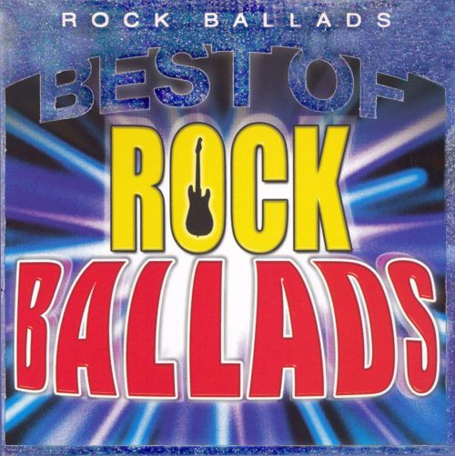 Best of Rock Ballads [Direct Source]