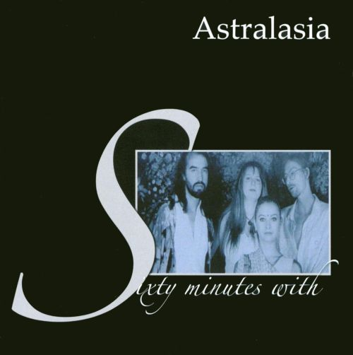 Sixty Minutes with Astralasia
