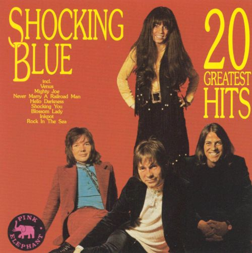 20 Greatest Hits - Shocking Blue