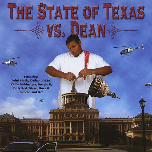 The State of Texas vs. Dean