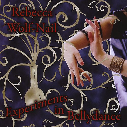 Experiments in Bellydance