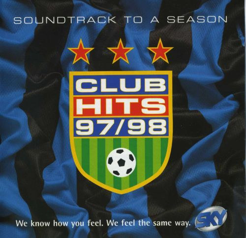 Club Hits '97 [Time Unlimited]