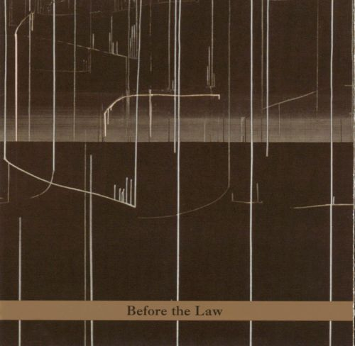 Before the Law