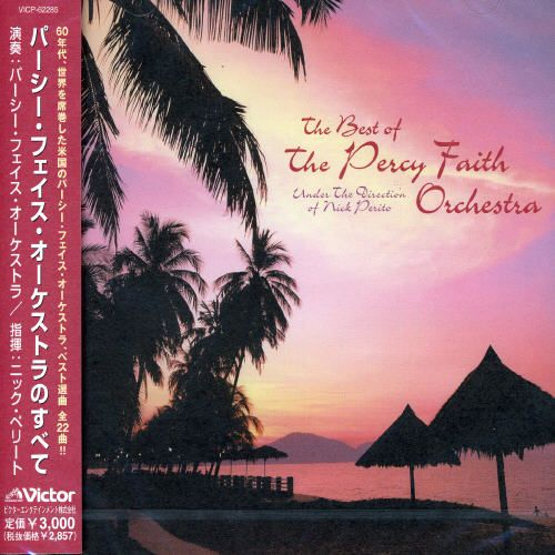 The Best of the Percy Faith Orchestra