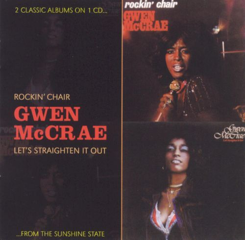 Rockin' Chair/Let's Straighten It Out [West Side]
