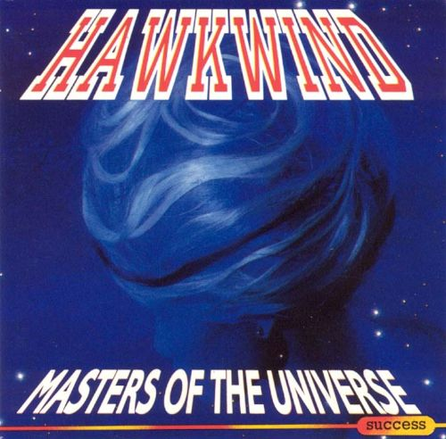 Masters of the Universe [Success]