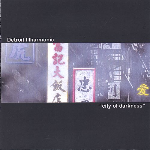 City of Darkness