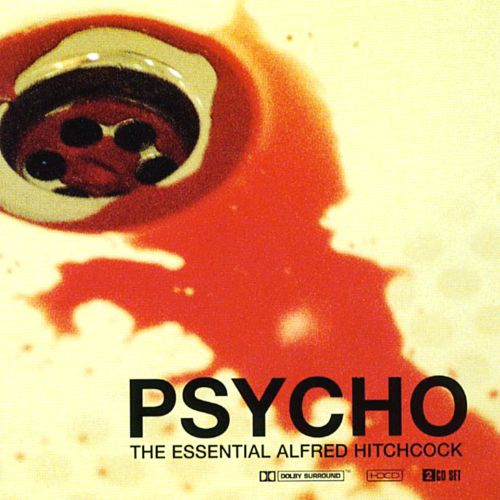 Psycho: Essential Alfred Hitchcock