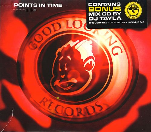 Points in Time: Good Looking Retrospective, Vol. 6