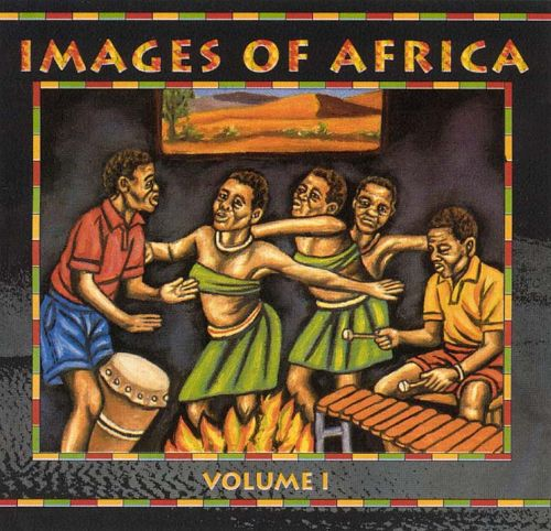 Images of Africa, Vol. 1