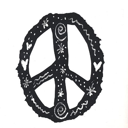 Omni Center's Peace Songbook and CD