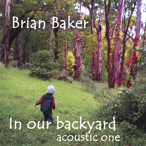 In Our Backyard: Acoustic One