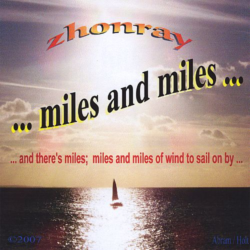 ...Miles and Miles...