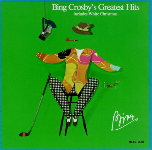 bing crosby s greatest hits