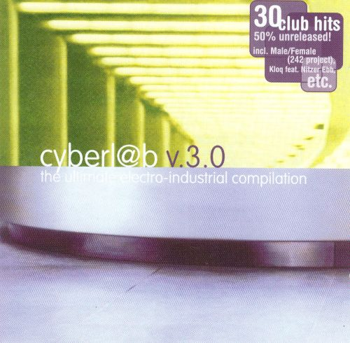 Cyberl@B V.3.0: The Ultimate Electro-Industrial Co