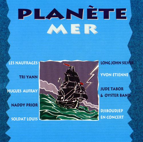 Planete Mer: Best of Songs from the Sea