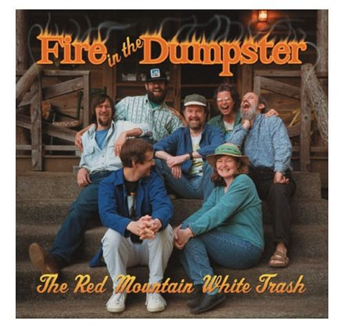 Fire in the Dumpster